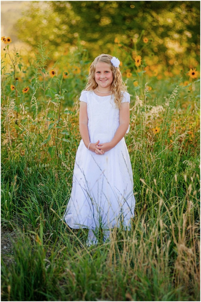 Miley // Logan, Utah Child Photographer