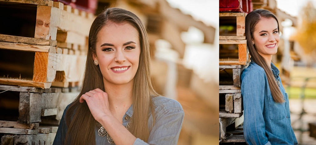 Katelyn || Cache Valley Senior Photographer