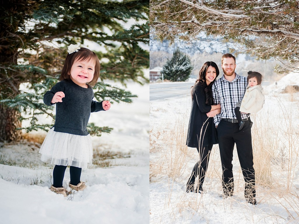 P Family || Logan, Utah Family Photographer