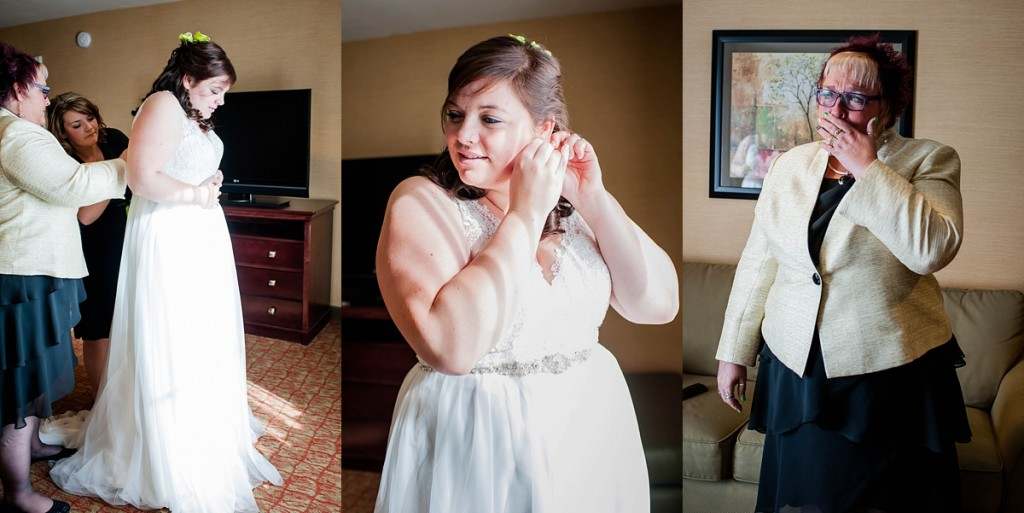 Andrea + Chet || Rock Springs, Wyoming Wedding Photographer