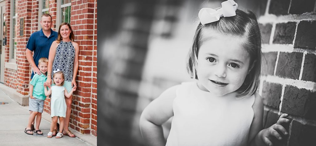 Barron Family || Logan, Utah Family Photographer