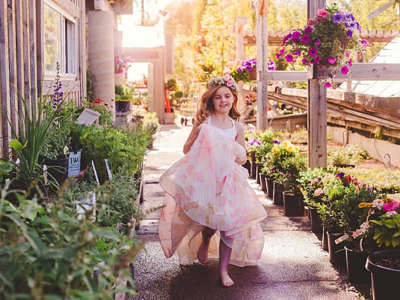 Little Dreamer Tutus – Gowns for your Princess || Logan, Utah Small Business