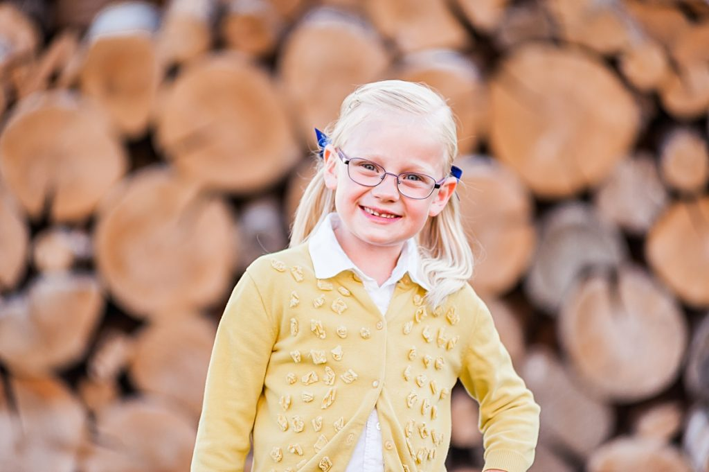 Annalee || Logan, Utah School Picture Photographer