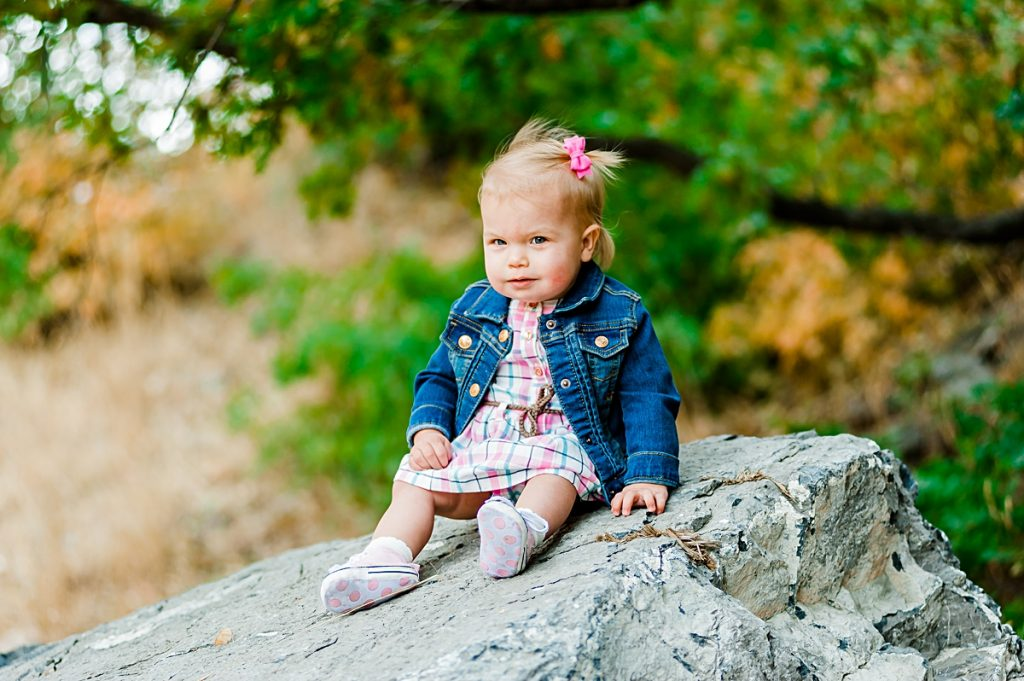 T Family || Logan, Utah Family Photographer