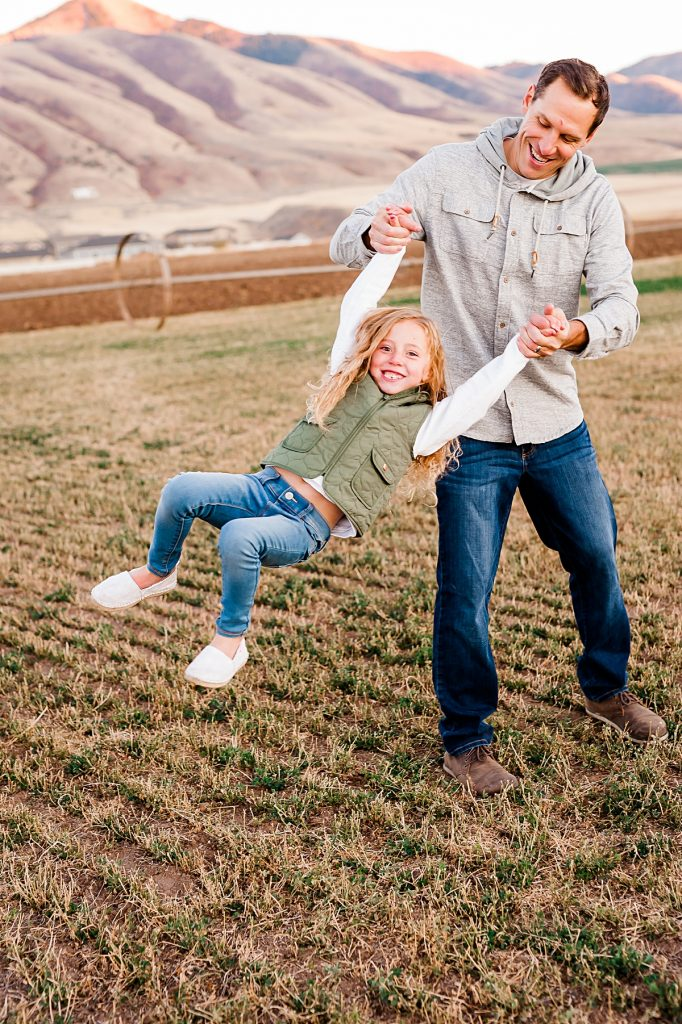 S Family || Logan, Utah Photographer
