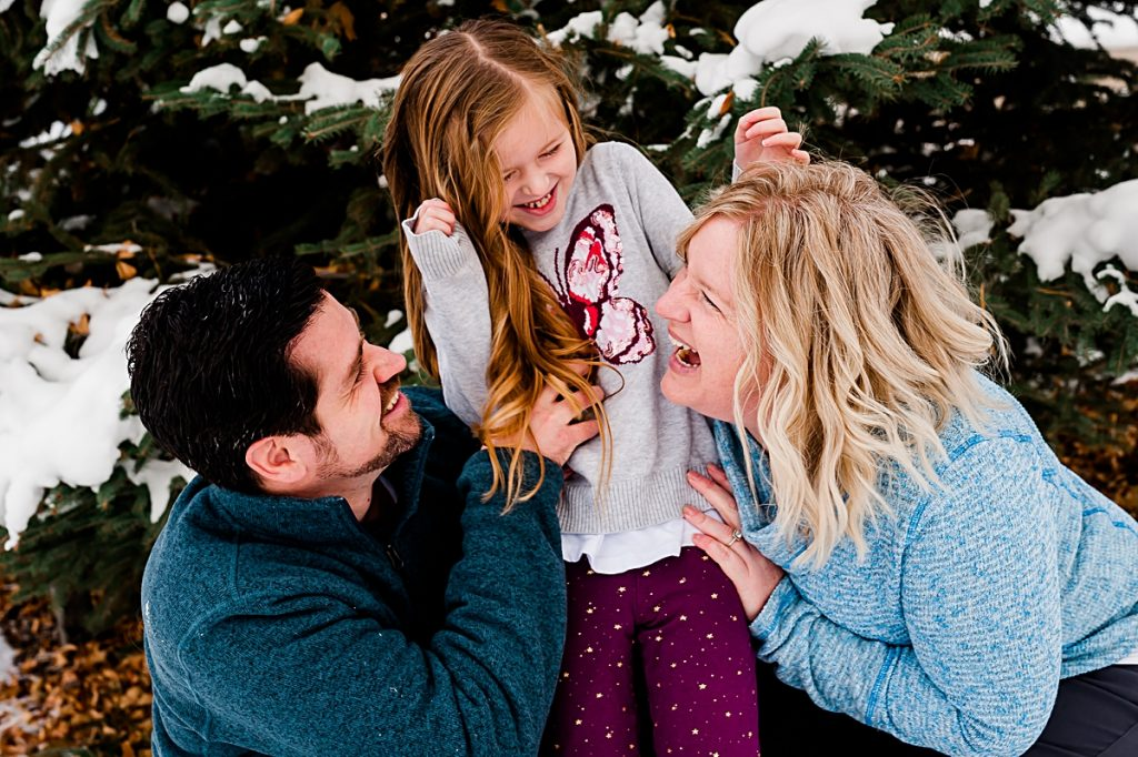 S Family || Logan, Utah Family Photographer