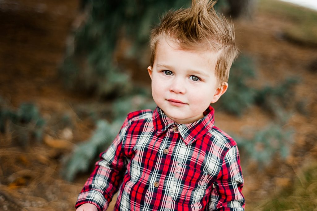 4 Tips for Toddler Pictures in the Cold    Logan, Utah Child Photographer